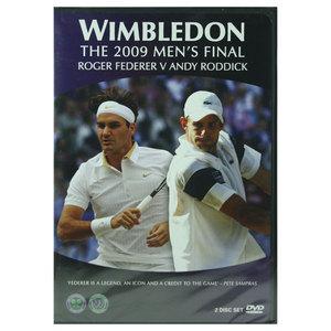 WIMBLEDON 2009 FEDERER VS RODDICK WIMBLEDON FINAL
