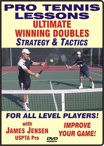 Winning Doubles Strategy and Tactics