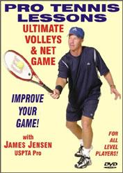 Ultimate Volleys Dvd