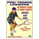 JAMES JENSEN Ultimate Lobs DVD