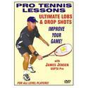 JAMES JENSEN Ultimate Lobs DVD