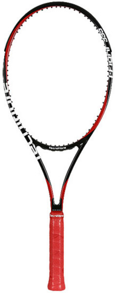 T Fight 335 (18x20) Tennis Racquet 5/8 Only