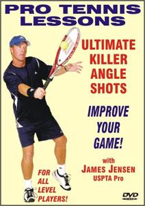 Ultimate Angle Shots DVD