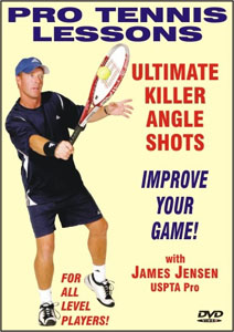 Ultimate Angle Shots Dvd