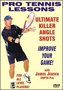JAMES JENSEN ULTIMATE ANGLE SHOTS DVD
