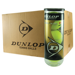 DUNLOP A PLAYER ELITE TENNIS BALLS CASE