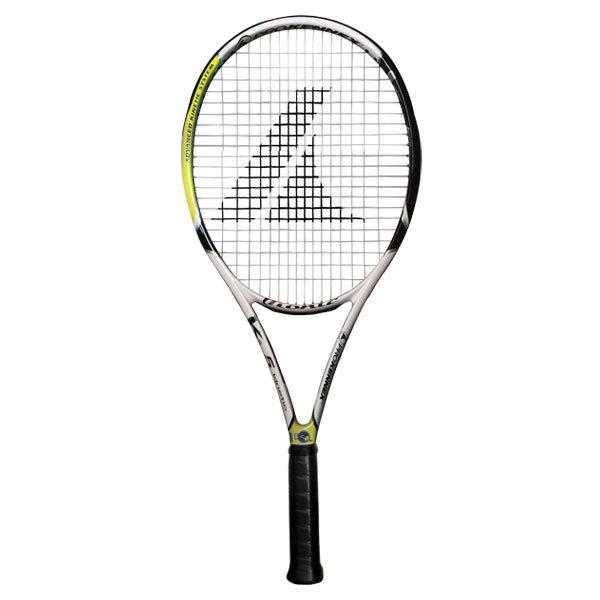 Ionic Ki 5 Yellow Tennis Racquets