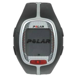 POLAR RS300SD BLACK RUNNING COMPUTER