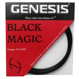 GENESIS BLACK MAGIC 17G/1.23 SETS