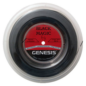 GENESIS BLACK MAGIC 17G/1.23REEL