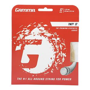 GAMMA TNT2 17G STRINGS