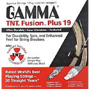 TNT2 Fusion Plus 19g