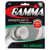 GAMMA Synthetic Gut With Wearguard 17g