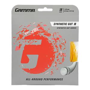 GAMMA SYNTHETIC GUT 16G GOLD