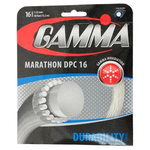 GAMMA MARATHON DPC 16G