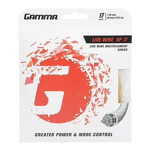 GAMMA LIVE WIRE XP 17G