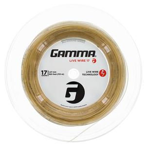 GAMMA LIVE WIRE 17G REELS
