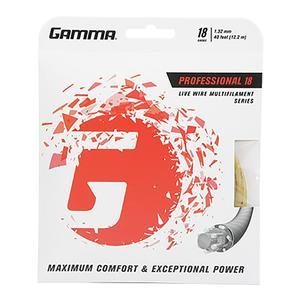 GAMMA LIVE WIRE PROFESSIONAL 18G