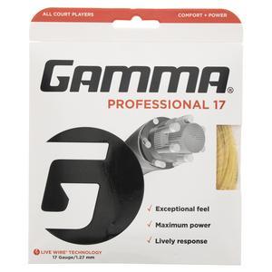 GAMMA LIVE WIRE PROFESSIONAL 17G