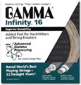 GAMMA INFINITY 16G