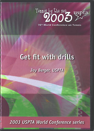 Get Fit With Drills
