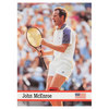TENNIS EXPRESS John McEnroe World of Sports Card