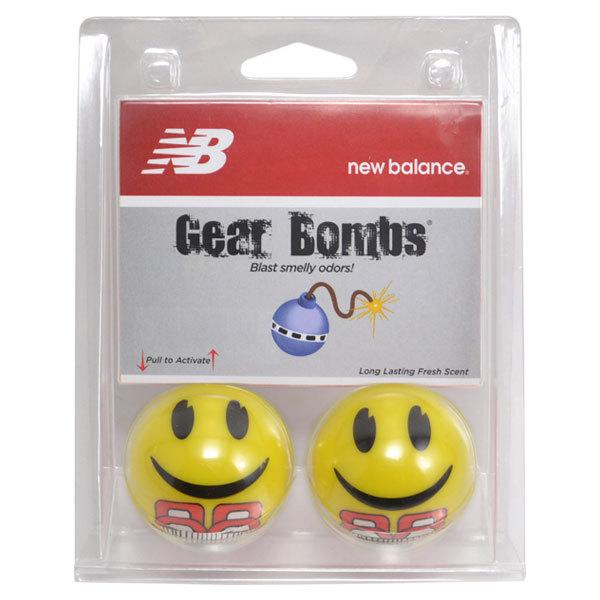Happy Face Sneaker Balls