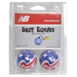 American Flag Sneaker Balls
