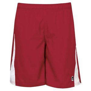 Wave Rider Mens 9.5 Inch Short- Cardinal