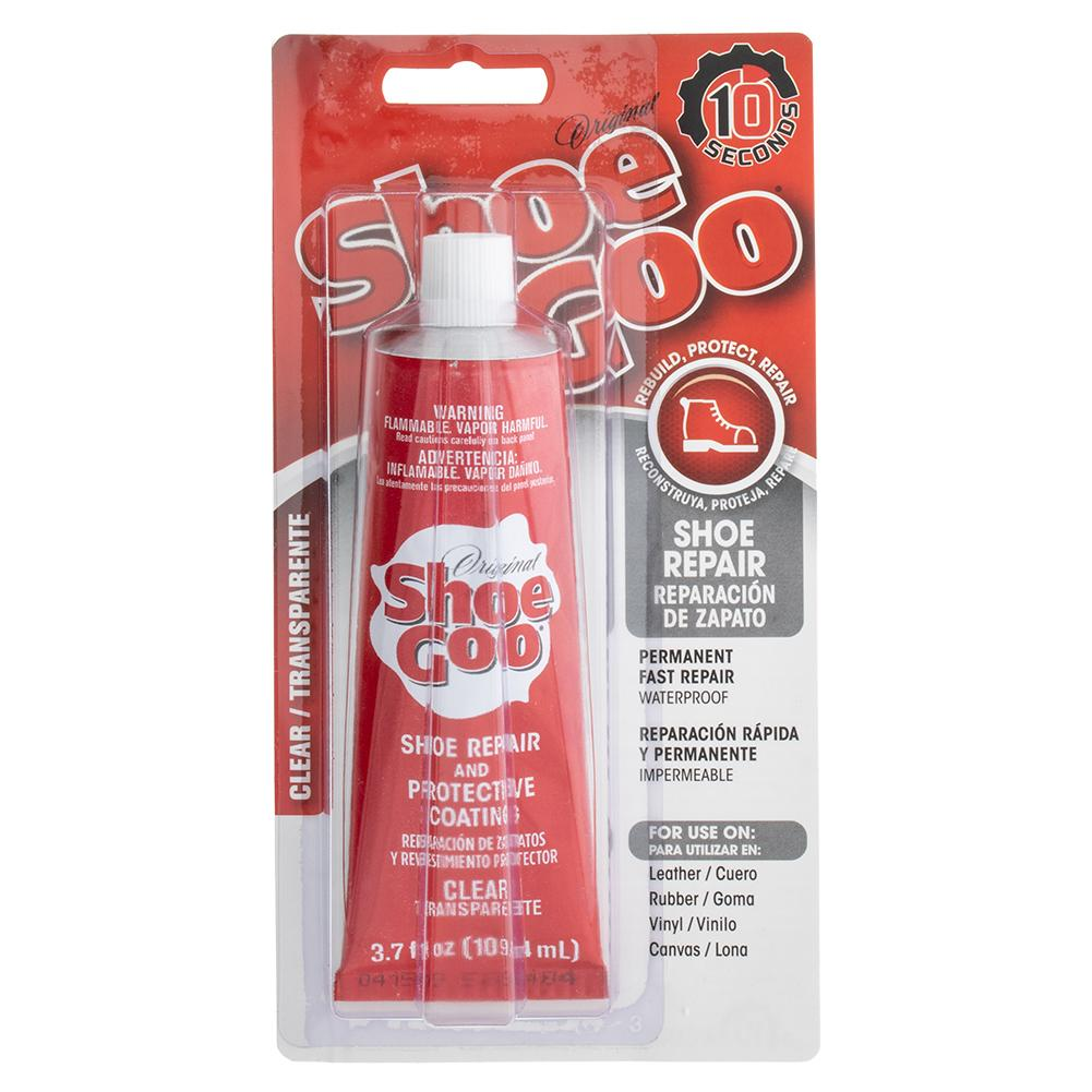 10 Seconds Original Shoe Goo Clear