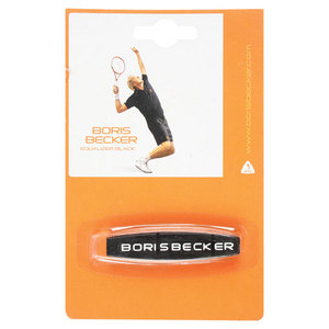 BORIS BECKER EQUALIZER BLACK DAMPNERS