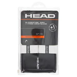 HEAD PRESTIGE PRO 10 PACK+ WRISTBAND