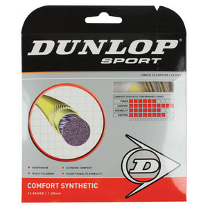 DUNLOP COMFORT SYNTHETIC 16G STRINGS