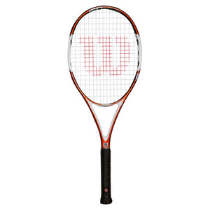 WILSON NTOUR TWO TENNIS RACQUETS