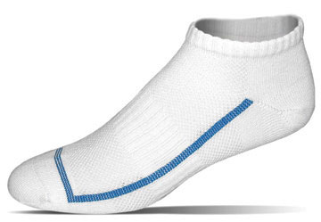 Light Low Cut Socks