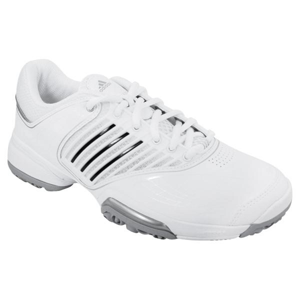 cc piuma adilibria le scarpe da tennis bianche adidas donne golf