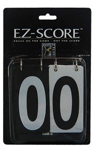 MATCH TUFF EZ SCORE KEEPER