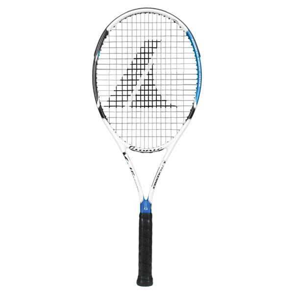 Ionic Ki 15 Blue/White Racquets