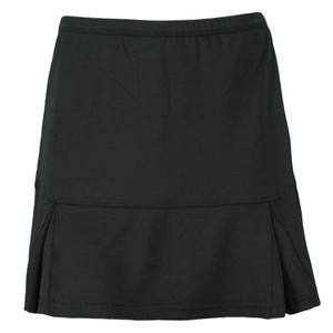 Women`s Essentials Tennis Skort Black