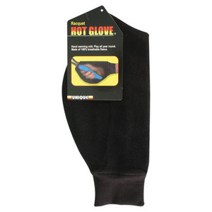 Racquet Hot Glove