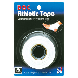 TOURNA ATHLETIC SPORT TAPE