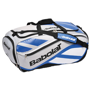 BABOLAT CLASSIC TOURNAMENT TENNIS BAG BLUE