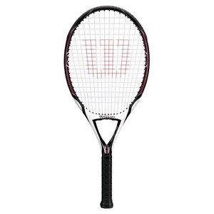 K Zero Prestrung Tennis Racquets