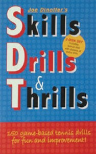 Skills, Drills, & Thrills DVD