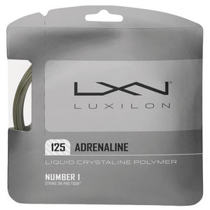 LUXILON ADRENALINE 125 STRINGS