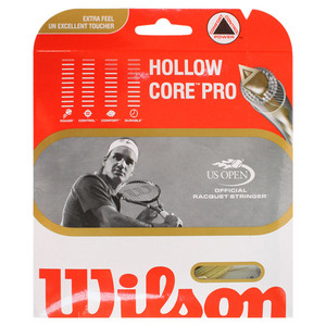 WILSON HOLLOW CORE PRO 17G STRINGS