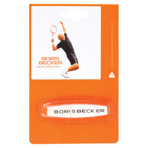 BORIS BECKER EQUALIZER WHITE