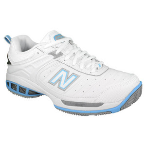 WC804W B Width Women`s Tennis Shoes