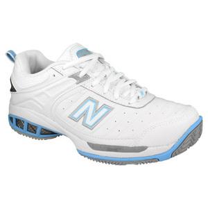 WC804W 2E Width Women`s Tennis Shoes