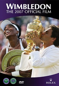 WIMBLEDON 2007 OFFICIAL WIMBLEDON HIGHLIGHT DVD